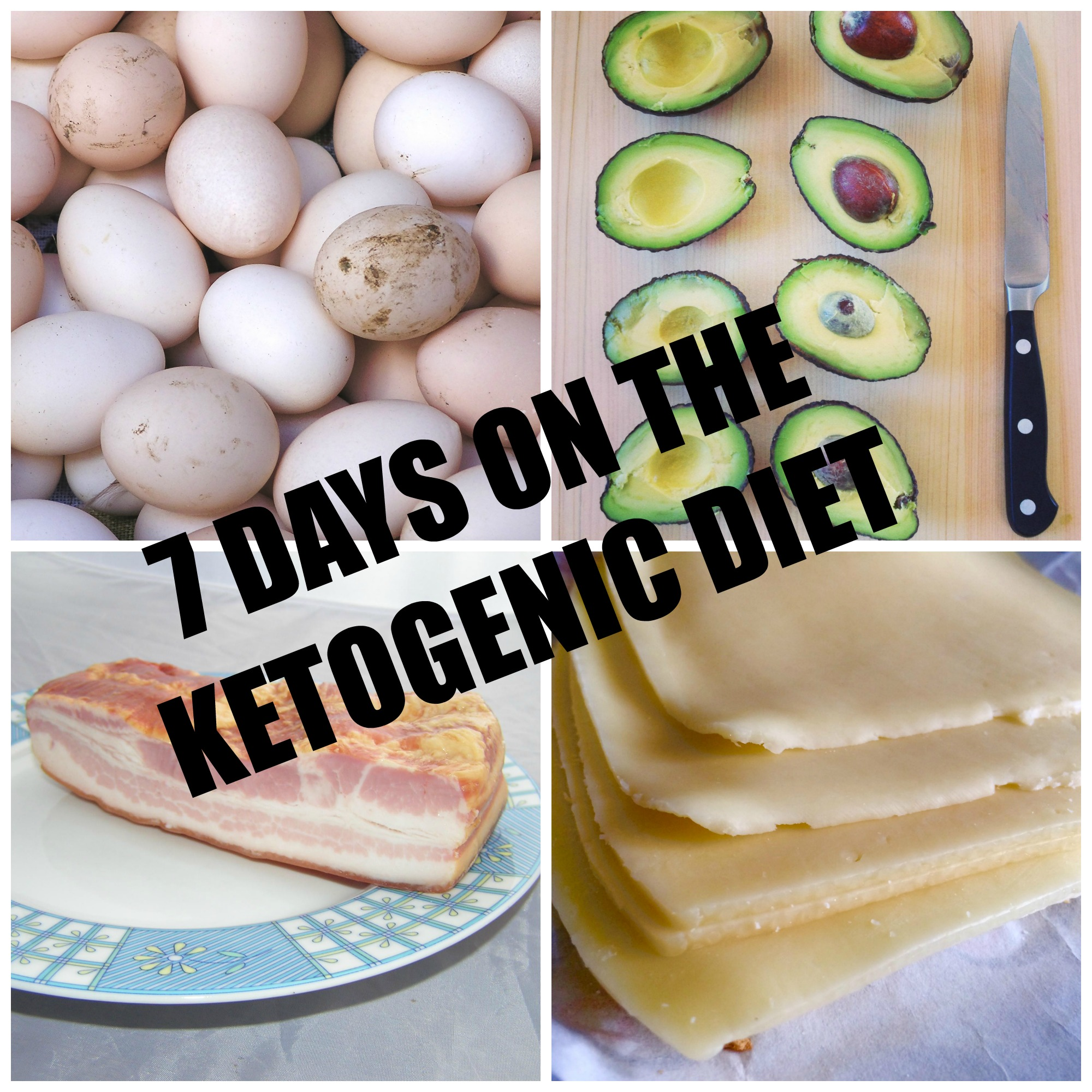 7 Days on the Ketogenic Diet - Orlando Dietitian Nutritionist