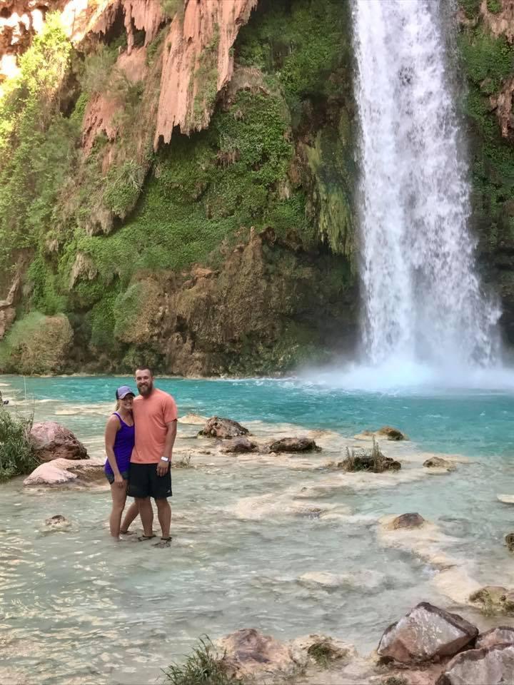 havasu falls picture